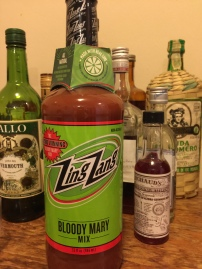 Zing Zang Bloody Mary